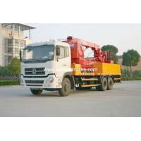 Wholesale Detection Operating Vehicle Bridge Inspection Platform Dongfeng 6x4 16m from china suppliers