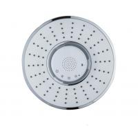 Buy cheap Touch Screen Smart  Bluetooth Music Shower Head from wholesalers