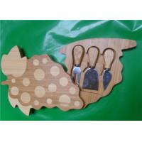 Bamboo Knife Board Promotional Gift for sale