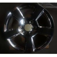 Quality IS09001 17 Alloy Wheels 18 Inch Wheels 78.1CB 6 Hole 27 ET 6X139.7 PCD for sale