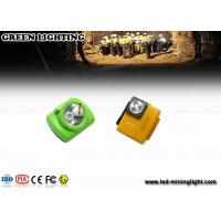 Wholesale GL-3C newest 8000 Lux Safety Rechargeable mining Led Headlamp with the first photo frame model with IP68 from china suppliers