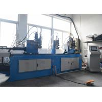 Wholesale Convenient Operation Cnc Tube Bending Machine / Pipe Bending Equipment from china suppliers