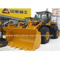 Wholesale Mining 7 Ton SDLG Construction Equipment Dual Brake Pedall With 4.2m3 GP bucket from china suppliers