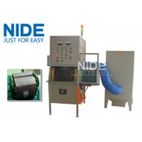Wholesale 2 Poles stepping motor Stator slot Powder Coating And Recycling Machine from china suppliers