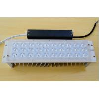 Quality 3 x 10w LED Street Light Module Retrofit Kits With Constant Current Led Driver for sale