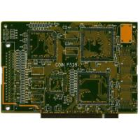 Wholesale 10 Layer PCB Prototype Circuit Boards 6 OZ Thick Copper , Multilayer Circuit Board from china suppliers