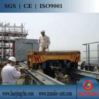 Wholesale 16T Capacity transfer vehicle from china suppliers