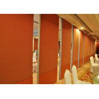 Wholesale Aluminum Sound Proof Doors Plywood Partition Walls For Colleges from china suppliers