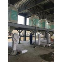 Wholesale Precision +/-0.2% PVC Bagging Machine Pellet Bagging Machine 800 Bags / Hour from china suppliers
