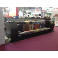 Wholesale Piezo Printer Sublimation Printing Machine For Advertising Banners / Flags from china suppliers