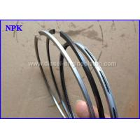 Wholesale Cummins 6BT Piston Rings 3802421 , Oversize Car Engine Piston Rings from china suppliers