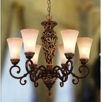 Wholesale iron light metal handcraft night light from china suppliers