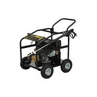 Wholesale 4.8 GPM / 18 LPM Gasoline Portable Pressure WasherE With Four Wheels from china suppliers