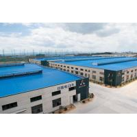 Wholesale OEM Prefabricated Steel Shed Storage, Shearing, Sawing, Grinding Pre-engineered Building from china suppliers