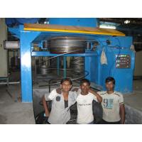Wholesale Automation Vertical Wire Drawing Machine For Non - Ferrous Metal Wire Energy Saving DLL1000 from china suppliers