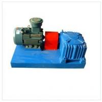 Wholesale Drilling mud agitator with Single or double impeller / Explosion-proof electric motor from china suppliers