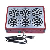 Wholesale 2016 new hydroponics GROW LIGHT 90*3w led grow lights 270W indoor plants grow lights from china suppliers