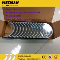 Wholesale original main bearing  for weichai  WD615  engine , weichai engine parts for sale from china suppliers