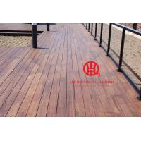 Buy cheap Long Lifetime Terrace Decking, Bamboo Decks For Garden / Balcony, Durable Bamboo Flooring & Decking from wholesalers