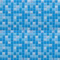 Wholesale Cheap Blue swimming pool border tile from china suppliers