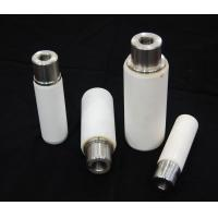 Wholesale High Purity Alumina Ceramic Metal Bonding For Chemical, Textile, Aeronautic Industry from china suppliers