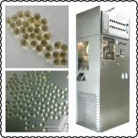 Wholesale 1.5kw Soft Capsule Making Machine , Pulsant - Cutting Seamless Softgel Machine from china suppliers
