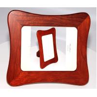 Wholesale Rosewood photo frame or Picture frame 5*7'' from china suppliers