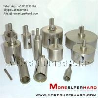 Wholesale Electroplated Diamond Core Drill Bits Alisa@moresuperhard.com from china suppliers