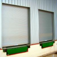 Wholesale Galvanized Steel Automatic Roller Door Intellignet Industrial Door from china suppliers
