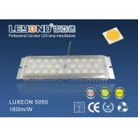 Wholesale 180Lm/W LED Flood light modular 50W with Luxeon chips and Meanwell driver for 5 years warranty. from china suppliers
