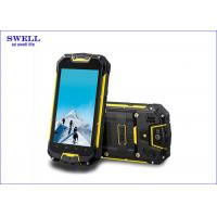 Wholesale 4.5 Inch Rugged Outdoor SmartPhone Mtk6572 Dual Core nfc supported smartphones from china suppliers
