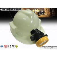 Wholesale 2.2 Ah GL2-A Cordless Mining Lights Optional Charger Type Lightweight Style from china suppliers