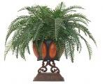 Quality Artificial Boston Ferns for sale