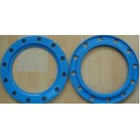 Buy cheap Grey iron Casting flanges from wholesalers