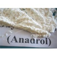 Wholesale Oxymetholone Anadrol Anabolic Steroids Bodybuilding , Male Enhancement Supplements from china suppliers