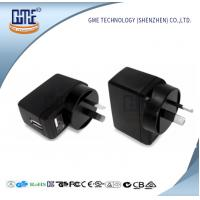 Wholesale Portable Universal USB Power Adapter , Micro USB Wall Charger For Cellphones from china suppliers