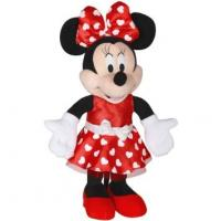 Wholesale Fashion Red Disney Plush Minnie Mouse for Valentine days Stuffed Toys from china suppliers