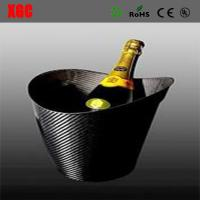 Wholesale Special Design Modern Carbon Fiber Ice Bucket from china suppliers