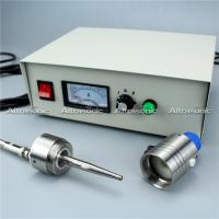 Wholesale DIY Spray Pyrolysis 50Khz Ultrasonic Spray Nozzles With Power Controller from china suppliers