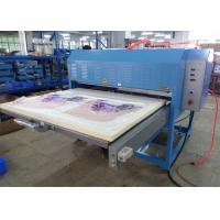 Wholesale Pneumatic T Shirt  Heat Transfer Machine  Automatic Heat Press Printing Machine from china suppliers