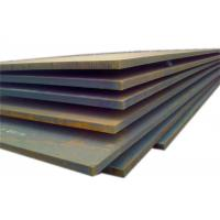 China A387 GR2 GR12 GR22 Alloy Steel Plate For High Termperature Meet ASTM Standard on sale