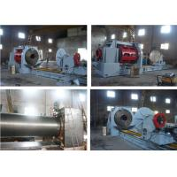 Buy cheap 304 Johnson Wire Screen Welding Machine Wedge Wire Screen Cylinder Machine from wholesalers