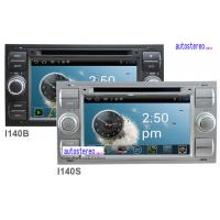 Wholesale 4GB Android 4.0 Ford Car Stereo Autoradio for Ford Focus II C-Max S-Max Transit Fiesta GPS from china suppliers