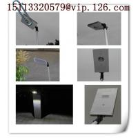 Wholesale 30W/12V All-in-one LED Solar Street Light with Infrared Sensor from china suppliers