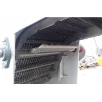 Quality Mechanical Wastewater Bar Screen Grilling Screen Machine CFH Rotary Grille for sale