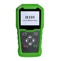 Wholesale OBDSTAR H105 Hyundai/Kia Auto Key Programmer Support All Series Models Pin Code Reading from china suppliers