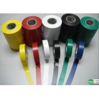 Wholesale Colorful High Adhesion Flame Retardant Tape For Wire Joint Moisture Resistance from china suppliers
