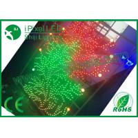 Wholesale Digital Ws2801 ic Inside led christmas string lights for Outdoor Decoration from china suppliers