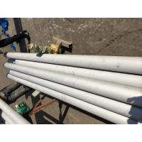 Wholesale TP439 Stainless Steel Seamless Pipe SS Tube ASTM A268 A269 OD 88.25MM from china suppliers