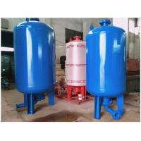 Wholesale 800 - 0.6 Diaphragm Bladder Pressure Tank Replacement Vertical Orientation from china suppliers